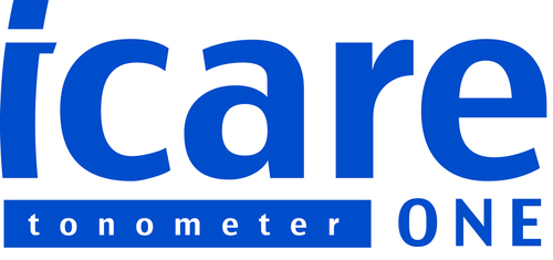 Icare ONE tonometer