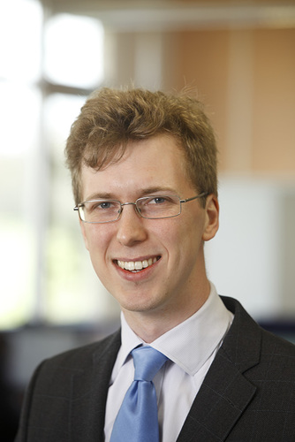Rupert Ogilvie, Optimisation Consultant
