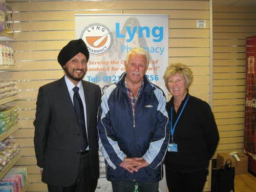 Lyng Pharmacy and Quit Direct