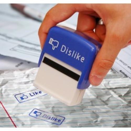 Dislike Stamp - ParamountZone.com