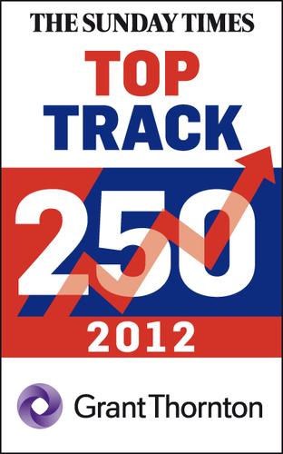 Opus Energy celebrates Top Track 250