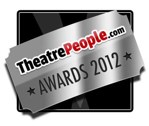 TheatrePeople Awards 2012