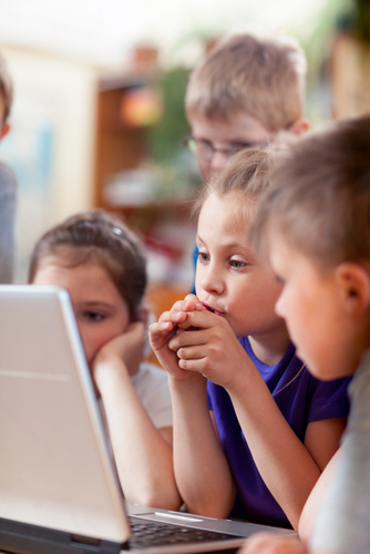 Helping children to learn how to learn