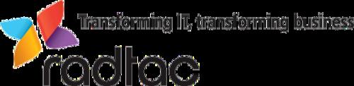 Radtac Logo and Strap - transparent
