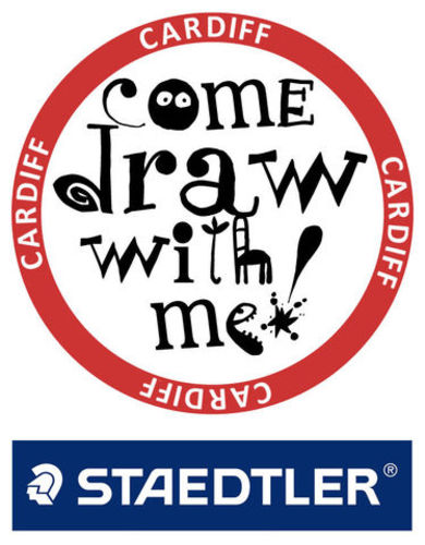 Come Draw with Me!