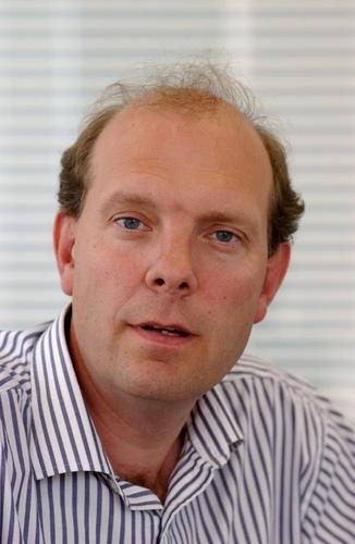 Portal's Managing Director John Gotley