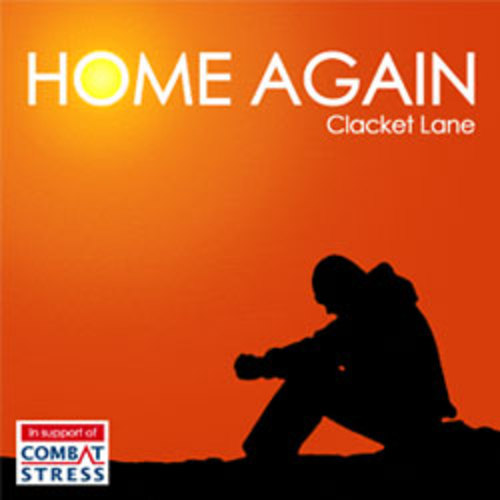 Home Again by Clacket Lane