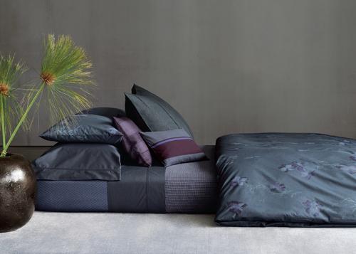 Calvin Klein - Smoke Flower Bedding