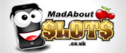 Madabout Slots Logo