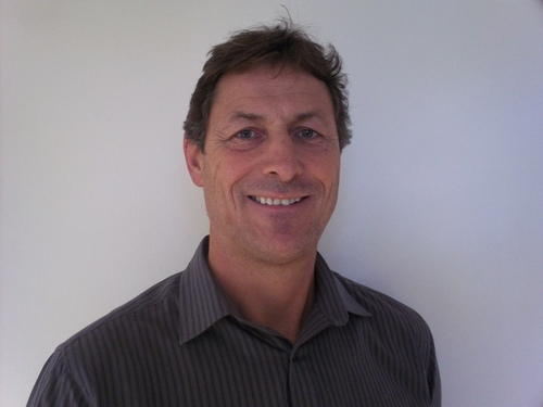 Tim Bennett - Operations Director