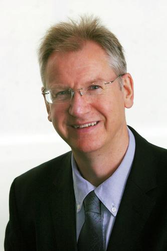 Crocus MD Chris Smith