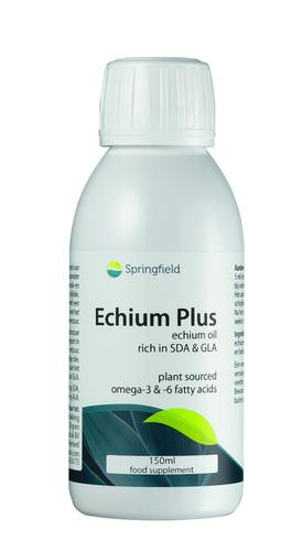 New Echium Plus