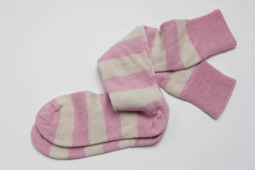 Cosy Alpaca bed socks from Perilla