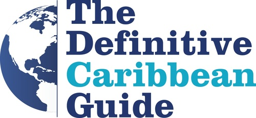 Definitive Caribbean Guide Logo