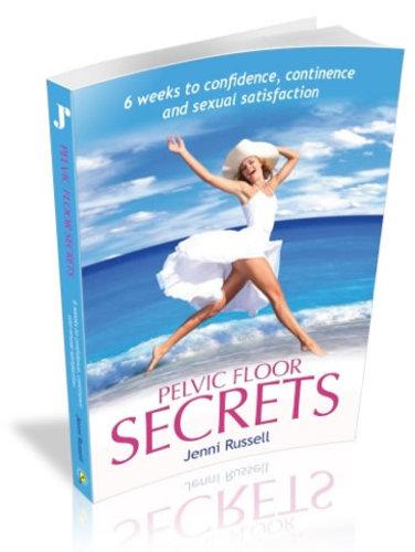 Pelvic Floor Secrets by Jenni Russell