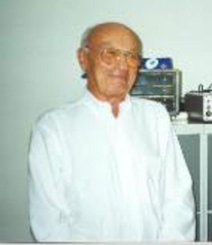Dr. Guy Bérard