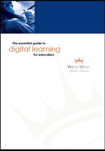 New Education Guide To Digital Learning