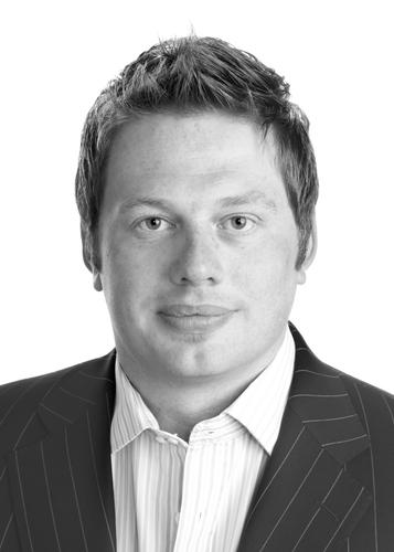 Mike McGearty, CEO, CarTrawler