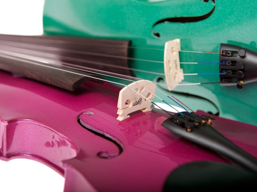 New Archetto Violins to be Given Away