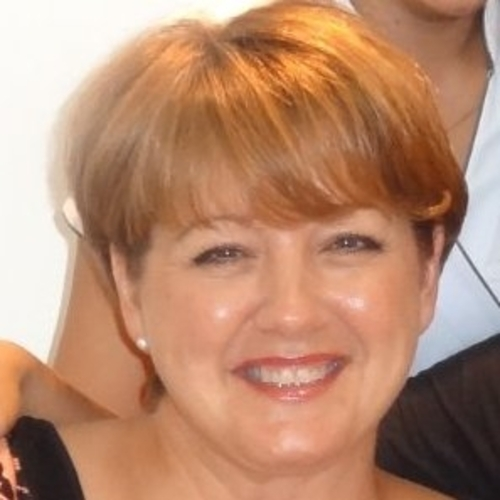 Maria Dimmock, MD Moorfields Private
