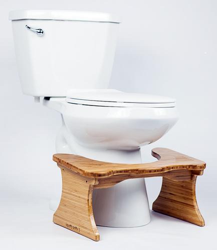 Squatty Potty Tao Bamboo