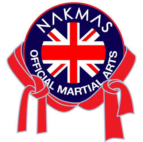 NAKMAS Logo - Registered Trademark
