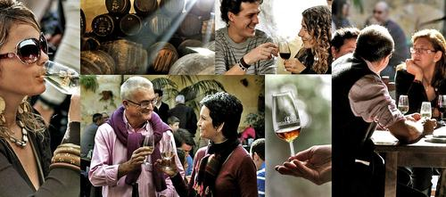 World Sherry Day May 26 2013