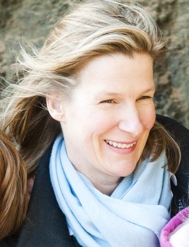 Female Entrepreneur Marilu Wren