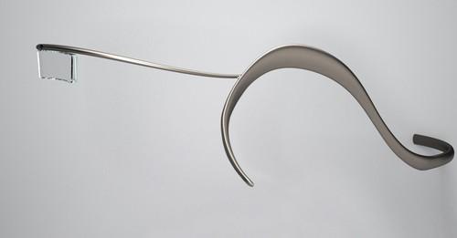 Google Glass- Concept Design 1
