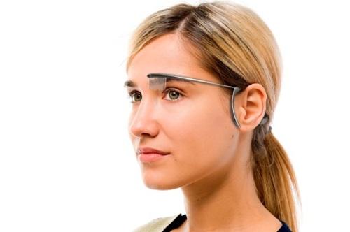 Google Glass- Concept Design 2