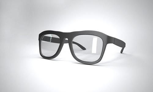 Google Glass- Concept Design 3