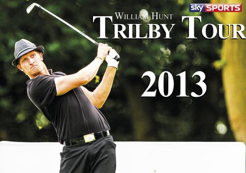 Trilby Tour 2013