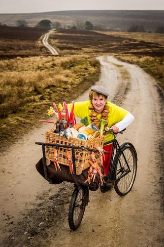 Sue Nelson, Yorkshire Food Finder