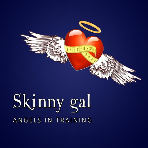 Angels In Training: Skinny Gal - Album