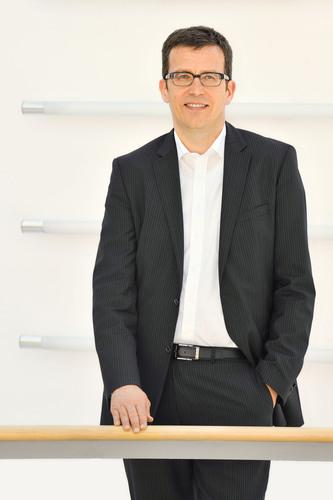 Ralf Ebbinghaus CEO of Swyx