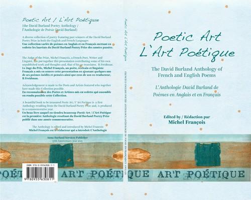 'Poetic Art /  L'Art Poétique