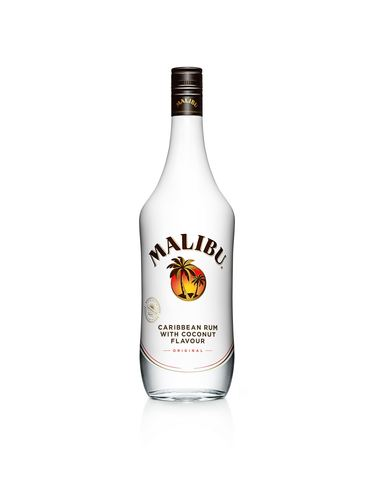 Rum brand, Malibu, launches new bottle
