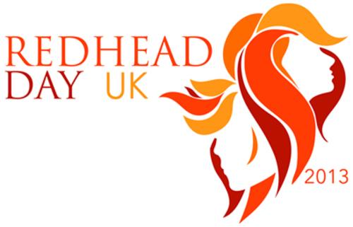 Redhead Day UK