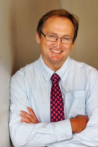 Paul Grant of Crocus Consulting