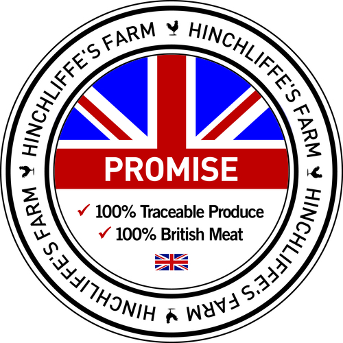 The Hinchliffe's Promise