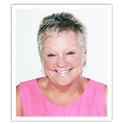 Managing Director, Sally Philips.