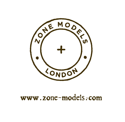 Zone Models logo
