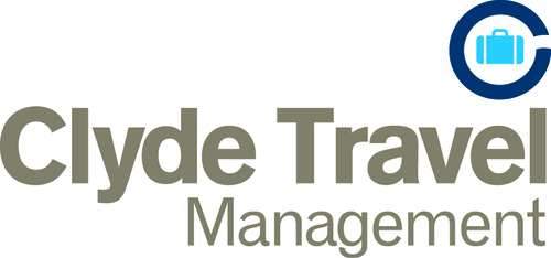 Clyde Travel Management Logo