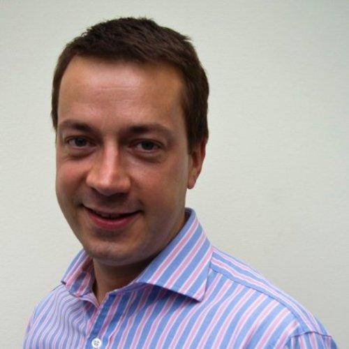 Adrian Hobbs CEO of Cogenta
