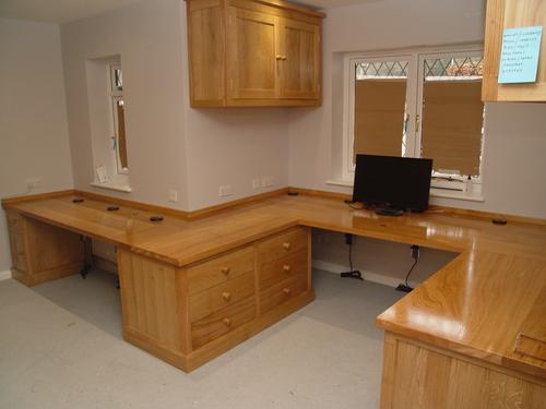 Herringport's bespoke furniture