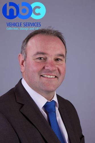Steve Hankins, Managing Director