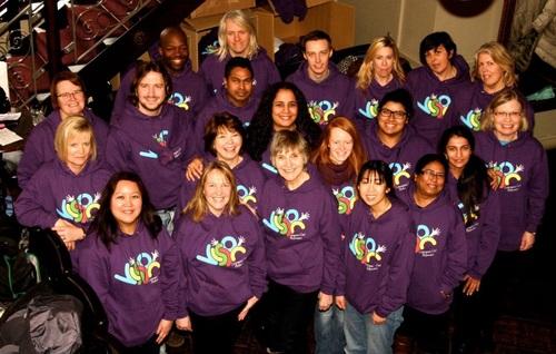Vision Choir