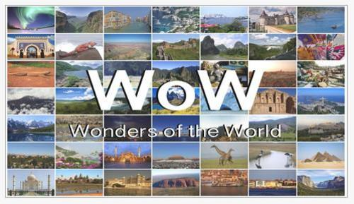 Travelwhere WoW Holidays App
