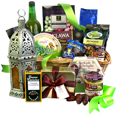 Indian Food Gift Ideas