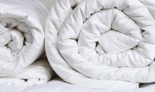 Silksleep Silk Duvets
